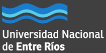 Logo de la Universidad Nacional de Entre Ríos