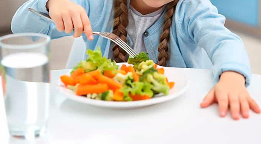 Actualización en Educación Alimentaria Nutricional Infantil