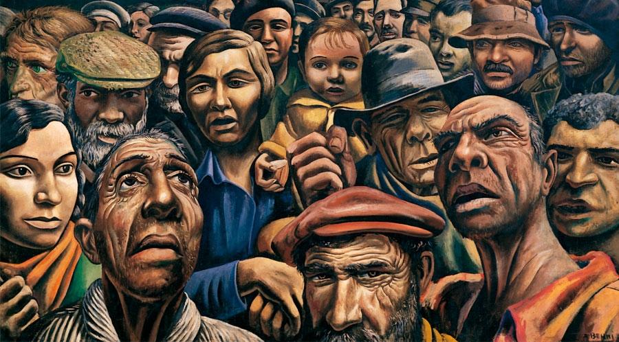 La Pandemia en los Barrios Populares