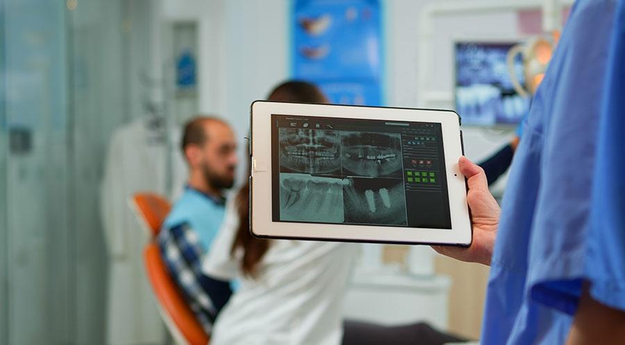 Salud digital: el rol de la alfabetización