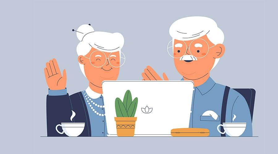 Micropropuestas culturales y educativas para y con adultos mayores