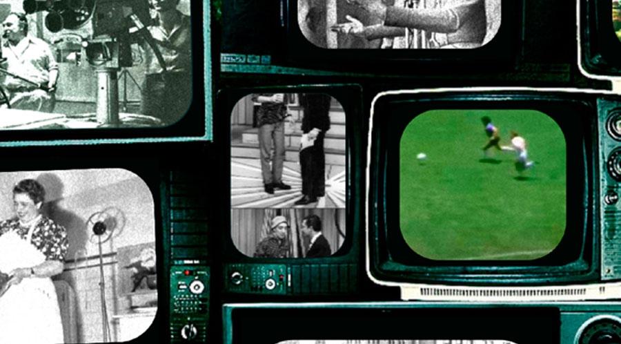 Historia, públicos, medios y tecnologías