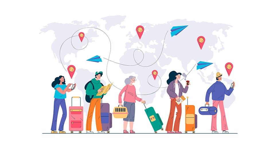 Jornadas Interuniversitarias para el Desarrollo del Turismo
