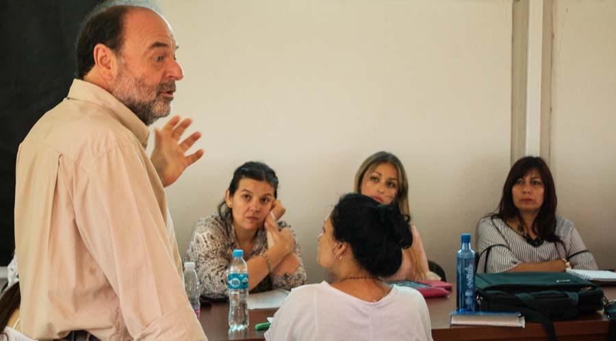 Fotos de Secretaría Académica
